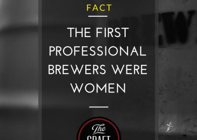 Beer Fact